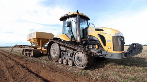 CAT Challenger Tractors