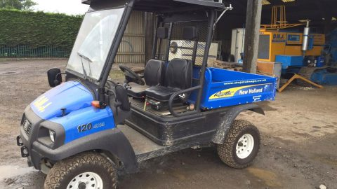 New Holland 120 Other